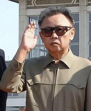 R.I.P. KIM JONG IL